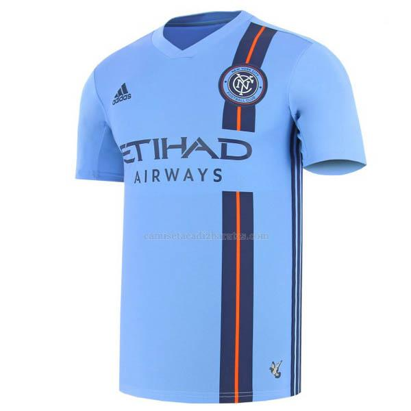camiseta del new york city del 1ª equipación 2019-2020