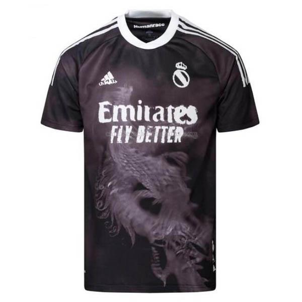 camiseta human race x pharrell real madrid 2020